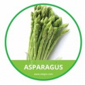 fresh asparagus  - product's photo