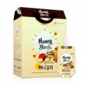chunho honey garlic juice - product's photo