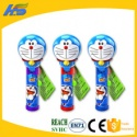 promotional plastic doraemon toy for children candy toy - product's photo