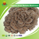 high quality organic dried maitake mushroom - product's photo
