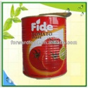 best canned tomatoes paste - product's photo
