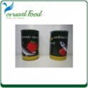 canned sardine fish in tomato sauce - product's photo