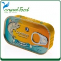 canned sardines manufacturers - product's photo