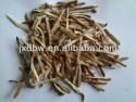 dehydrated pleurotus ostreatus slice - product's photo
