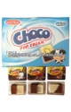 bestway cream filled chocolate - product's photo