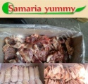 pork meat offals from russia - product's photo