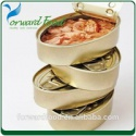 canned tuna in vegetable oil 170g  - product's photo