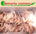 "frozen pork ear ""flaps"" from russia - product's photo"