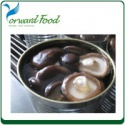 shiitake mushroom food in can - product's photo
