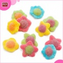 gummy candy and sweets - product's photo