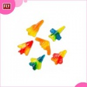 airplane shape gummies - product's photo