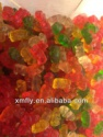 gummy bears candy - product's photo