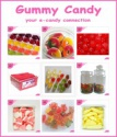 gummy candy - product's photo