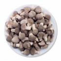 iqf frozen baby oyster mushroom - product's photo