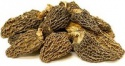 dried morel mushroom - product's photo