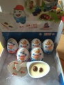 kinder surprise - product's photo