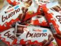 sweet kinder surprise - product's photo