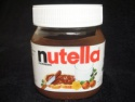 nutella - product's photo