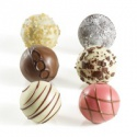 dessert truffles - product's photo