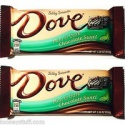 dove chocolate - product's photo