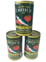 canning mackerel - product's photo