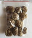 dried flower shiitake mushroom - product's photo