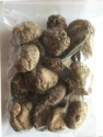 non pollution organic dried shiitake mushroom - product's photo