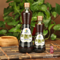 pure sesame oil  - product's photo