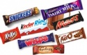 wispa, twirl, snickers, mars, kinder, kit kat, galaxy, aero, cadbury dairy milk chocolate bar - product's photo