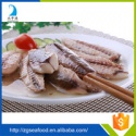 mackerel canned in brine - product's photo