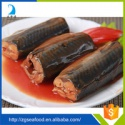 best canned mackerel in tomato sauce - product's photo