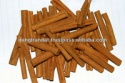shaved cinnamon sticks - product's photo