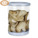king oyster mushroom snacks - product's photo