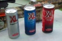 "energy drink ""xl - product's photo"