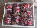 fresh grapes - product's photo