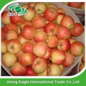fresh royal red gala apples - product's photo