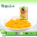 canned mandarin - product's photo