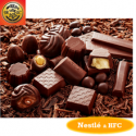 chocolate with assorted flavour, - product's photo
