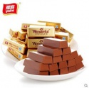 wonderful gold chocolate - product's photo