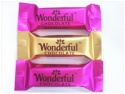 yake wonderful gold chocolate bar - product's photo