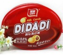 yake didadi milk sweet candy - product's photo
