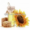 raw sunflower honey - product's photo
