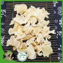 dried white fungus mushroom  - product's photo