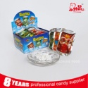 hot sale confectionery 5g soda fizzy pressed candy - product's photo