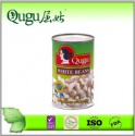 canned white kidney beans - product's photo