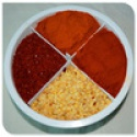 sweet paprika crushed with seeds - product's photo