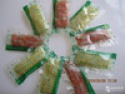 sweet taste pink sushi ginger,hot sale sweet sushi ginger favorable price sushi ginger - product's photo
