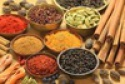 indian spices & spice powders - product's photo