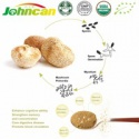 lion's mane mushroom extract powder - product's photo