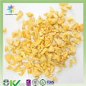 freeze dried fd peach slice - product's photo